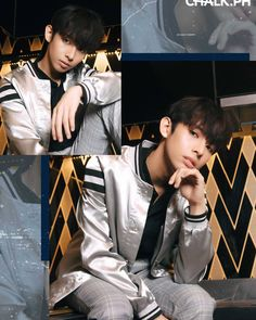 Justin isn't just a cute face! Seventeen Lee Seokmin, Boyfriend Justin, Name Wallpaper, Guy Pictures, Cute Faces, Pop Music, Pop Group, Cute Wallpapers, My Boys