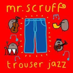 Mr Scruff - Beyond