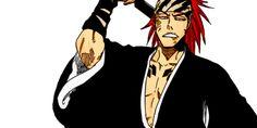 Bleach Renji, Bleach Art, Bleach Manga, Manga Art, Manga Anime, Kenpachi Zaraki, Anime Cover Photo, Anime Wolf, Shinigami