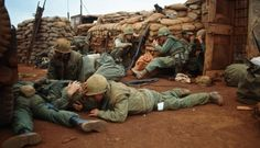 Vietnam War: Tet Offensive Pictures - On January 31, 1968, approximately 70,000 North Vietnamese and Viet Cong forces began a series of attacks on the U.S. and South Vietnamese.