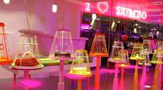 Adriano Zumbo Welcomes You In His Magical (And Sweet) New Shop