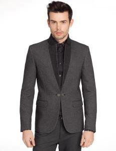 С чем носить мужской пиджак?