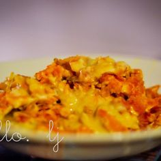 Doritos Cheesy Chicken Casserole {sub low fat cream chx & greek yogurt for sour cream} Low Carb Crockpot Chicken, Chicken Meals, Doritos Chicken, Entree Recipes, Cooking Recipes, Dinner Recipes, Cheesy Chicken Casserole, Big Meals, Yummy Food