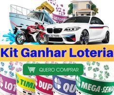 Mega Sena 2274 - Resultado da Mega de Hoje - Ganhadores do Concurso Resultado Da Mega Sena, 257, Lucky Number, Winning The Lottery, Prize Draw, Rice