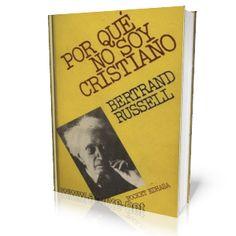 LIBROS GRATIS: POR QUÉ NO SOY CRISTIANO