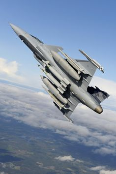 JAS-39NG, armed Military Jets, Military Weapons, Military Aircraft, Saab Jas 39 Gripen, Bomber Plane, Jet Plane, Airplane Fighter, Fighter Aircraft, Air Fighter