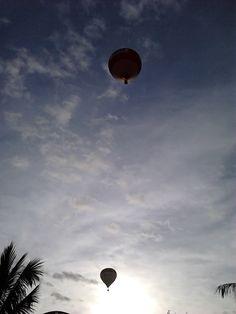balonismo