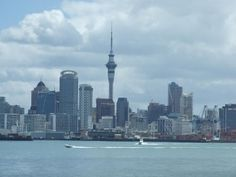 5 Trending Places in Auckland