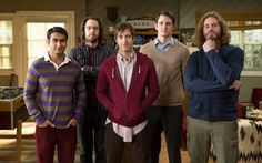 HBO | Silicon Valley 01 Eps 05