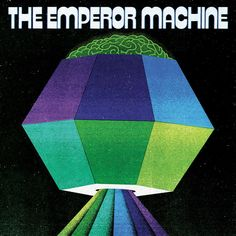 One of my fave tracks in it ! The Emperor Machine'Vertical Tones & Horizontal Noise - La Boca Analog Synth, Cool Album Covers, Typographic Design, Graphic Design Studios, Cool Things To Buy, Stuff To Buy, Awesome Things, Visual Identity, Emperor