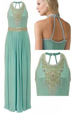 Minted Beaded Dress So Lovely For Rehearsal Dinner Greek Wedding Irish