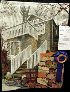 Quilt Inspiration: Best of the 2012 Arizona Quilt Show: Part 6