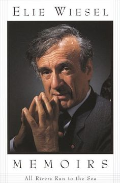 All Rivers Run to the Sea: Memoirs by Elie Wiesel http://smile.amazon.com/dp/0805210288/ref=cm_sw_r_pi_dp_YBnzvb0NDM90B