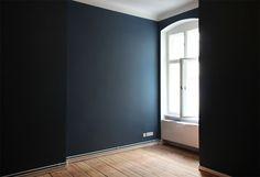 by AnneLiWest|BerlinEin (T)Raum in Blau – #StiffkeyBlue #FarrowandBall
