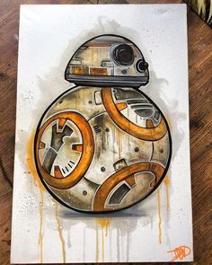 BB-8 sold