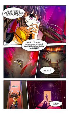 Qing Wo Yi Sheng Yi Shi Lian Capítulo 2 página 5 (Cargar imágenes: 6) - Leer Manga en Español gratis en NineManga.com