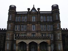 """Moundsville Prison, West Virginia. Haunted activity was reported as early as the 30's when guards saw an inmate wandering the grounds. When they searched the area where the inmate was spotted no one was found there. There are also reports of a """"Shadow Man"""" in the cafeteria, the psych ward and basement. In an area called the """"Sugar Shack"""" there are reports of disembodied whispers and unexplained cold spots. Additional activity includes disembodied footfalls, voices and screams, and slamming…"""