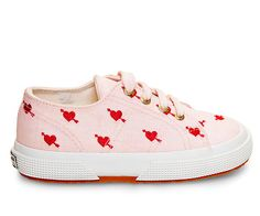 Check Out Jennifer Meyer and Superga's Fun, Pendant-Adorned Sneaker Collaboration from InStyle.com