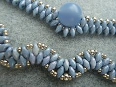 Silke's Pearl Design
