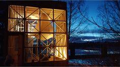 nes cabin