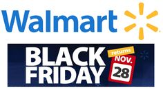 No Black Thursday For Walmart? Black Friday Sale May Start Friday 11/28  Earn an extra 7% off all your Walmart purchases on Black Friday and year round at save.moneybackking.com