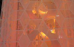 Qubix | Rental Backdrops & Rental Decor from Atomic Design