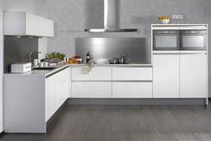 Severa - Bekijk deze keuken Online bij Keukenconcurrent