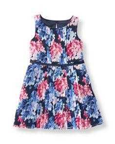 Flapdoodles Girls Rainbow Sequin Star Dress 2-Piece Set Toddler