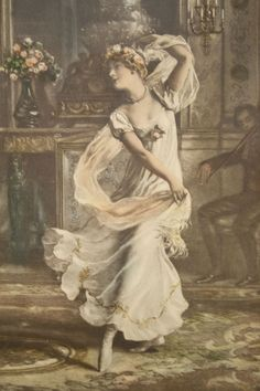 La Belle Époque | Moda do Século XX