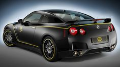 Nissan GT R Wallpaper 31