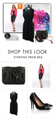 """POPMAP I/40"" by minka-989 ❤ liked on Polyvore featuring popmap"