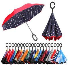 Beautytool Custom Iced Pink Rose Foldable Sun Rain Travel Umbrella