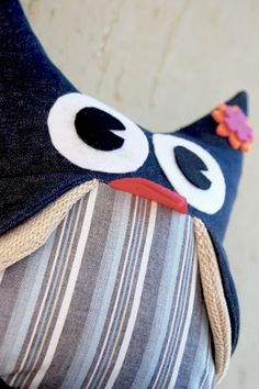 Owl - R90 Owl, Handmade, Beauty, Hand Made, Owls, Beauty Illustration, Handarbeit