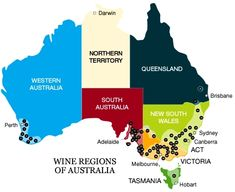 Just as in any wine-producing country, there are many different Australian wine regions producing many different types of wines. Australian Shiraz, Shiraz Wine, Margaret River Wineries, Wine Tasting Events, Wine Deals, Vitis Vinifera, Wine Delivery, Wine Online, Cabernet Sauvignon