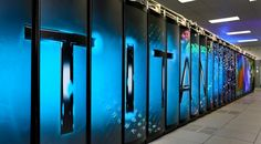 Titan supercomputer Obama signs executive order to build first-ever exascale supercomputer