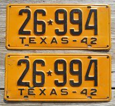11 best texas license plates images car license plates licence rh pinterest com