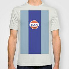 SLAM ONE GEAR T-shirt by James Eye - $22.00
