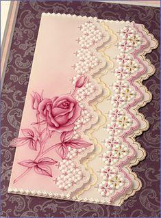 parchment craft studio 【 La Plume 】