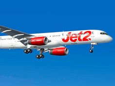 Jet2.com se renforce à Glasgow