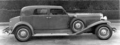 Murphy Duesenberg J Sport Berline J287-2305 1930