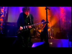 The Cure Trilogy - Disintegration Set Live in Berlin
