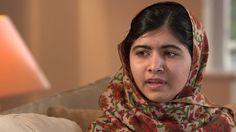 Malala Yousafzai BBC interview in full