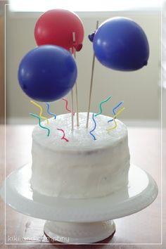 Homemade vanilla white chocolate and raspberry cake x Moma Ts
