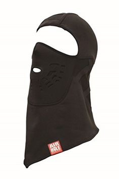 5d66b0312cc Airhole Balaclava Neo Adult Neoprene Snow Snowmobile Face Mask Black  MediumLarge    Learn more by visiting the image link.