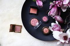The five blushes on my Summer radar…