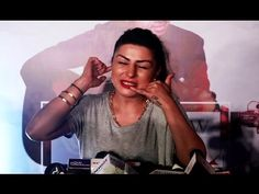 Hard Kaur at Papon's new album launch The Story Now. Singers, Bollywood, Product Launch, Album, The Originals, News, Music, Youtube, Musica