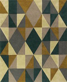 Edward Fields, Beacon Edition, Cactus Flower I #carpets #luxury #handmade