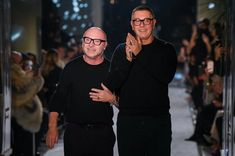 Duo Domenico Dolce and Stefano Gabbana, kick off Friday evening, April 6, 2018 with an exhibition of their Alta Gioielleria (high-end jewelry) at the New York Public Library followed by a dinner and charity auction led by Sarah Jessica Parker.