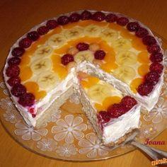 Oreo Cupcakes, Pavlova, Food And Drink, Pie, Birthday Cakes, Mascarpone, Torte, Cake, Fruit Cakes