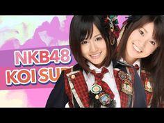 NKB48 - Ciastko z Wróżbą / 恋するフォーチュンクッキー ポーランドver / Koi Suru Fortune Cookie Polish Version - YouTube